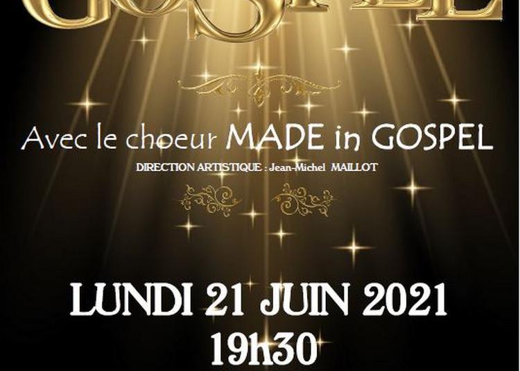 GOSPEL à Bourg en Bresse