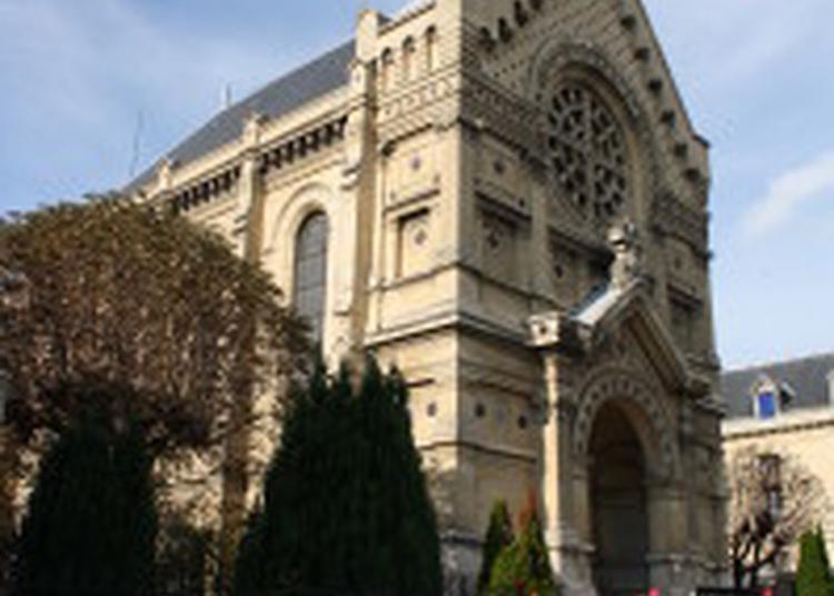 Gospel Et Percussions Corporelles à Saint Germain en Laye