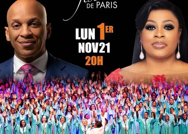 Gospel Festival De Paris à Paris 2ème