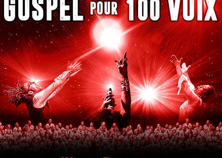 Gospel Pour 100 Voix à Clermont Ferrand