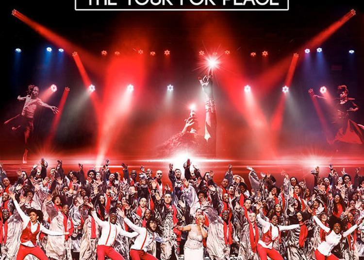 Gospel Pour 100 Voix à Paris 15ème