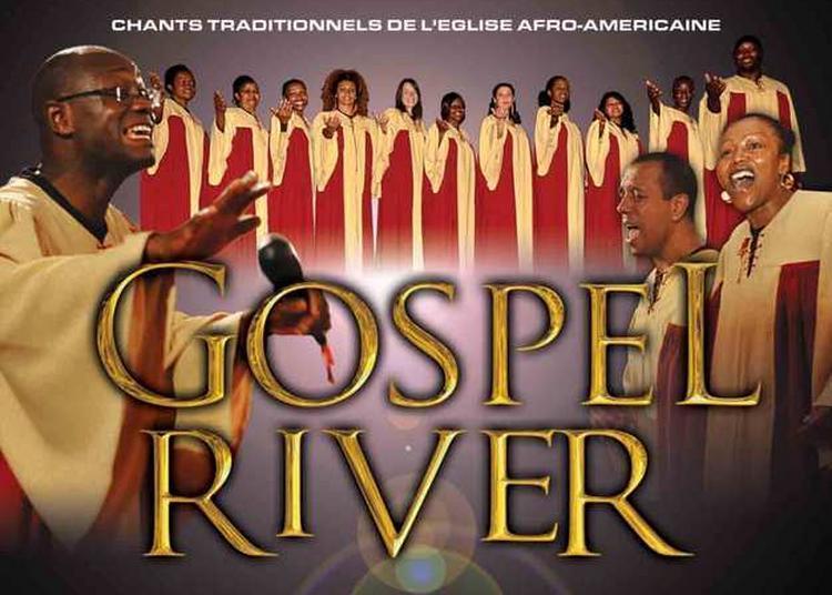 Gospel River à Paris 13ème