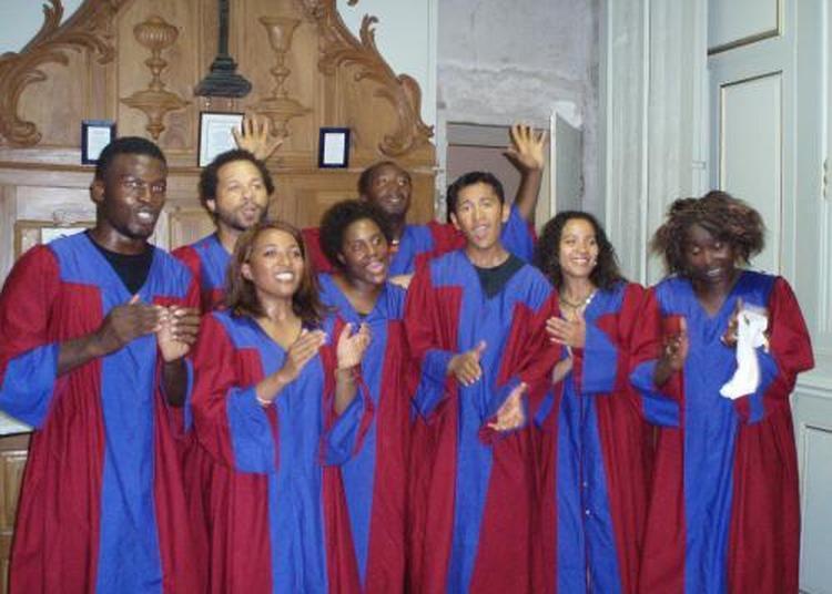 Gospel University Choir à Millau