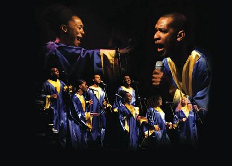 Gospel Voices à Nevers