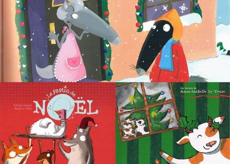 « Grabuge de Noël » Par la Cie du Si à Ambares et Lagrave