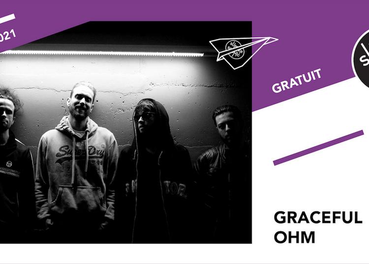 Graceful - OHM à Paris 12ème