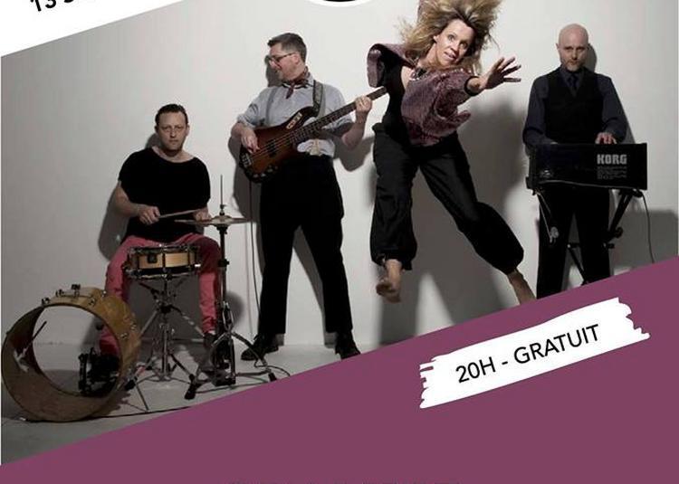 Gramme - Üghett - The Gluteens à Paris 12ème