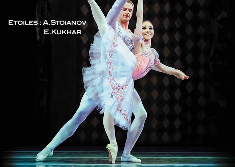 Grand Ballet De Kiev à Voiron