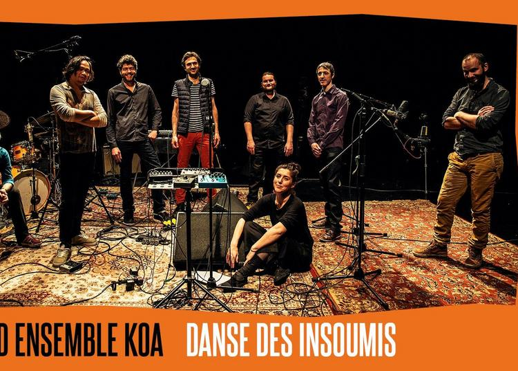 Grand Ensemble Koa
