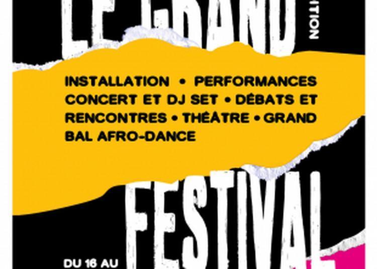 Grand festival 2020