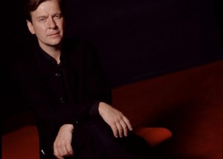 Grand Soir Lindberg / Ensemble Intercontemporain - Matthias Pintscher - Magnus Lindberg à Paris 19ème