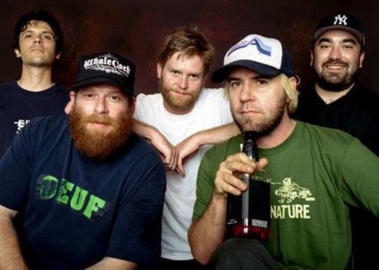 Grandaddy, Requin Chagrin et Jake Bugg à Nimes