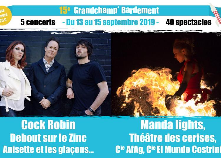 Grandchamp'Bardement 2019
