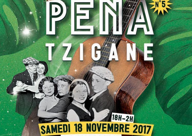 Grande Pena Tzigane #5 à Montreuil