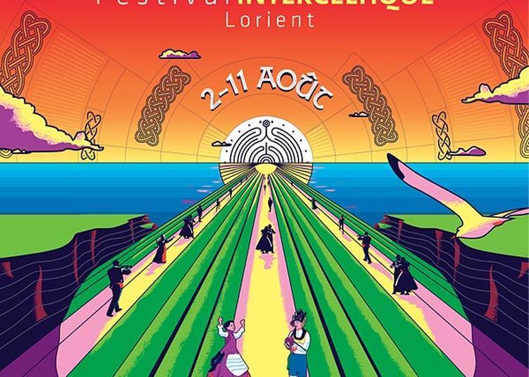 Grande Soiree De La Harpe Celtique à Lorient