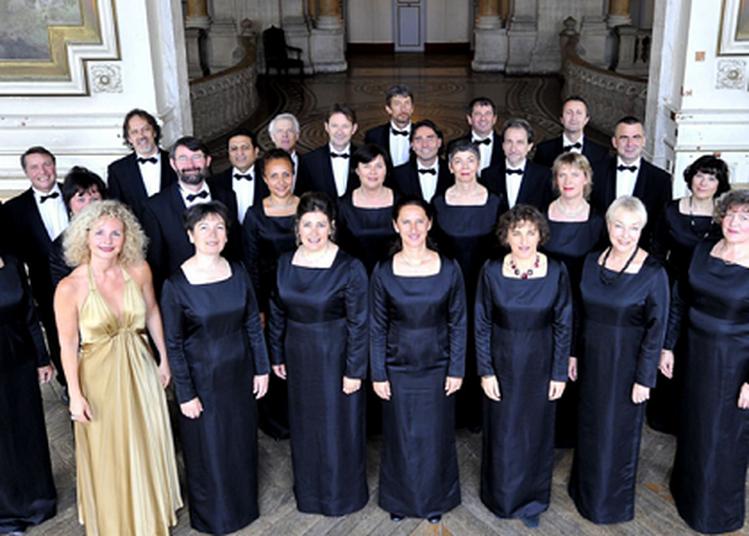 Grands airs d'opéra à Onet le Chateau