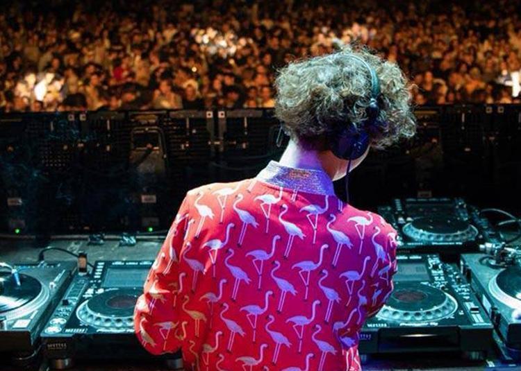 [Gratuit] Afterwork DJ Set plein air  Rorre Ecco   Festival 2020 à Aix en Provence