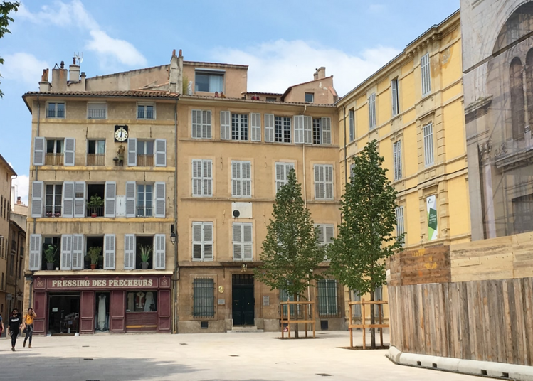 Ateliers de Cirque à Aix en Provence