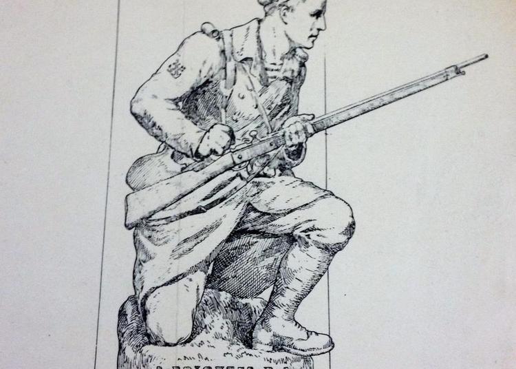 Gravelines et la Grande Guerre: 1918, De la fin de la guerre à la Paix