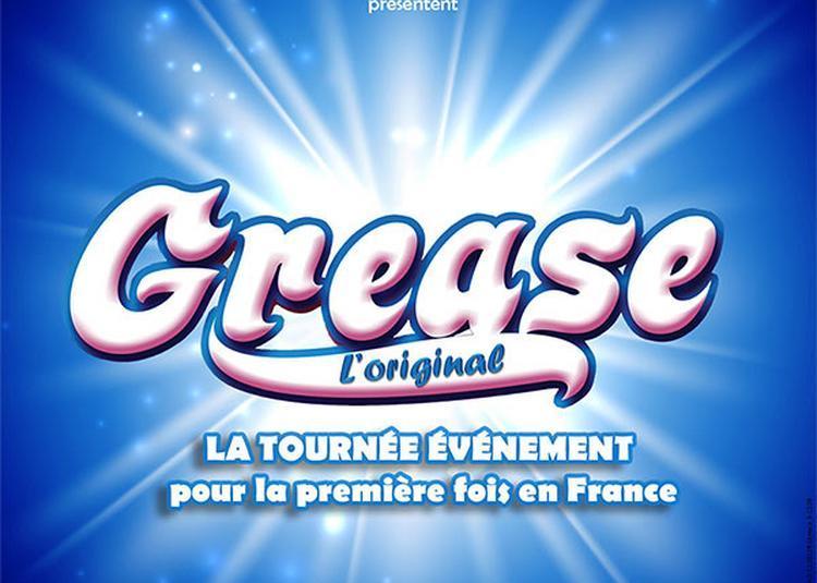 Grease à Saint Etienne
