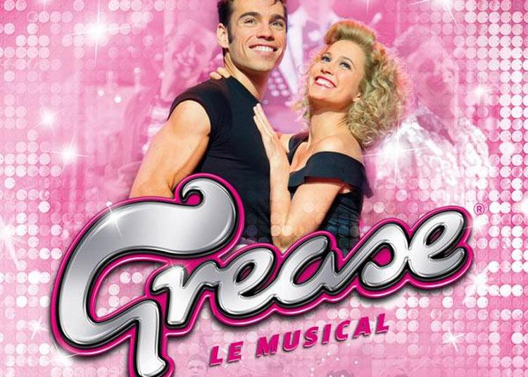 Grease à Paris 9ème