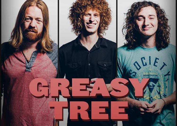 Greasy Tree Vs Mockin Crows à Besancon