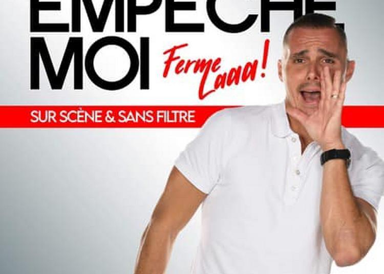Greg Empeche Moi à Aix en Provence