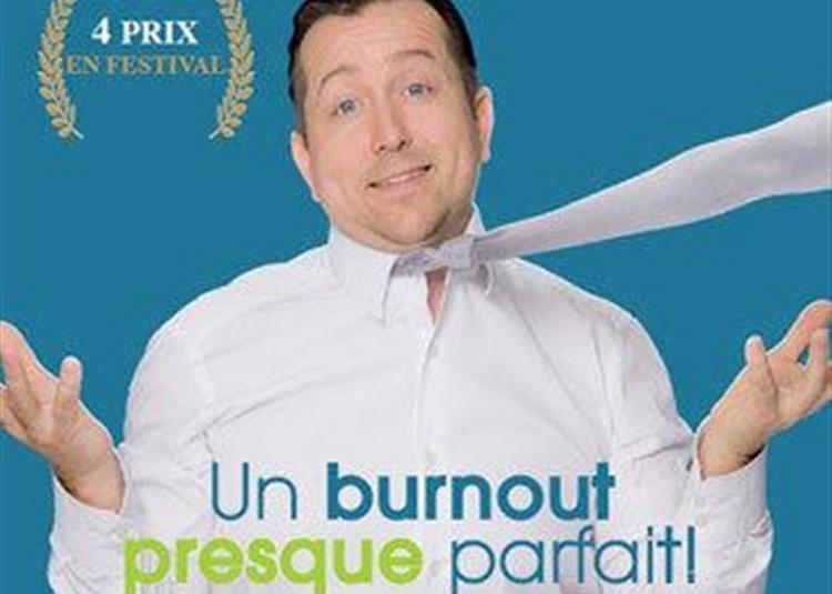 Gregg Dans Un Burnout Presque Parfait à Toulouse