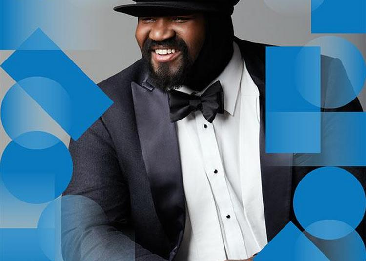 Gregory Porter à Paris 9ème