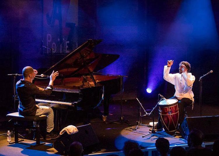 Gregory Privat Et Sonny Troupe à Aix en Provence