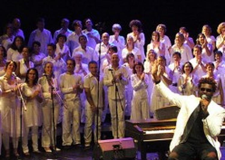 Concert Gospel à Voiron