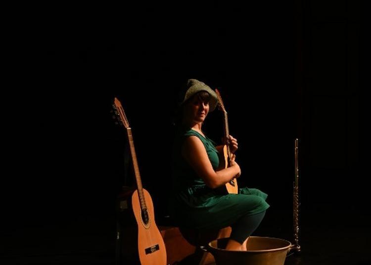Grenouilles  Fripouilles  Conte musical à Saint Chamond