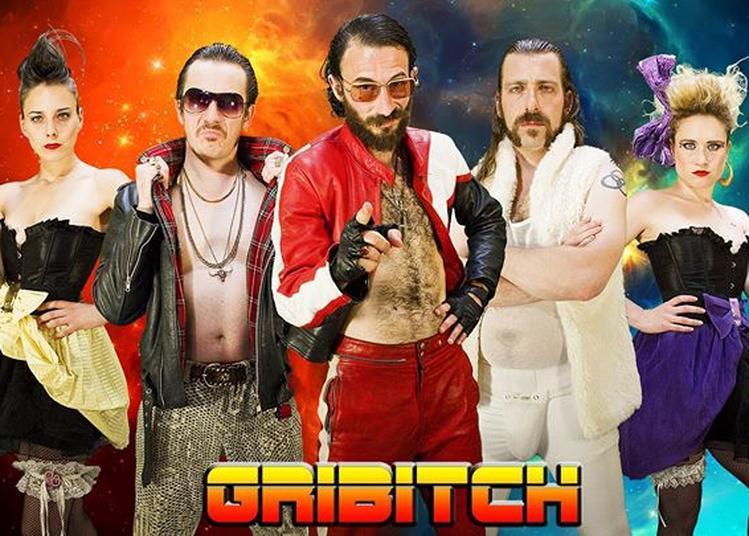 Gribitch Brothers / Bonheurs Inutiles / Le Tortar à Lille