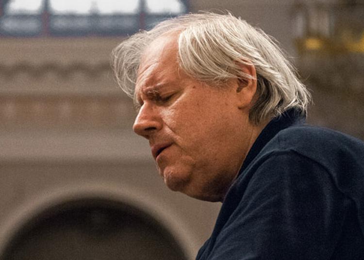Grigory Sokolov à Toulouse