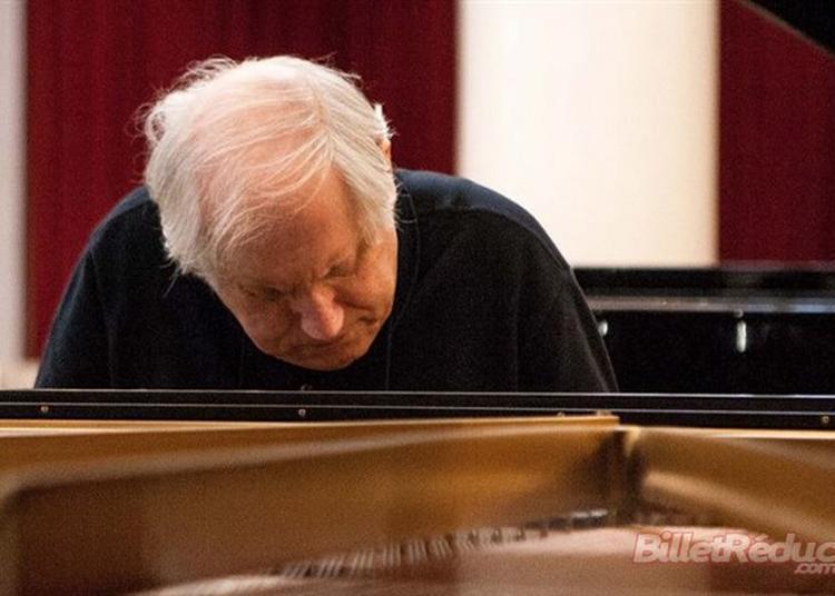 Grigory Sokolov : Piano à Paris 8ème