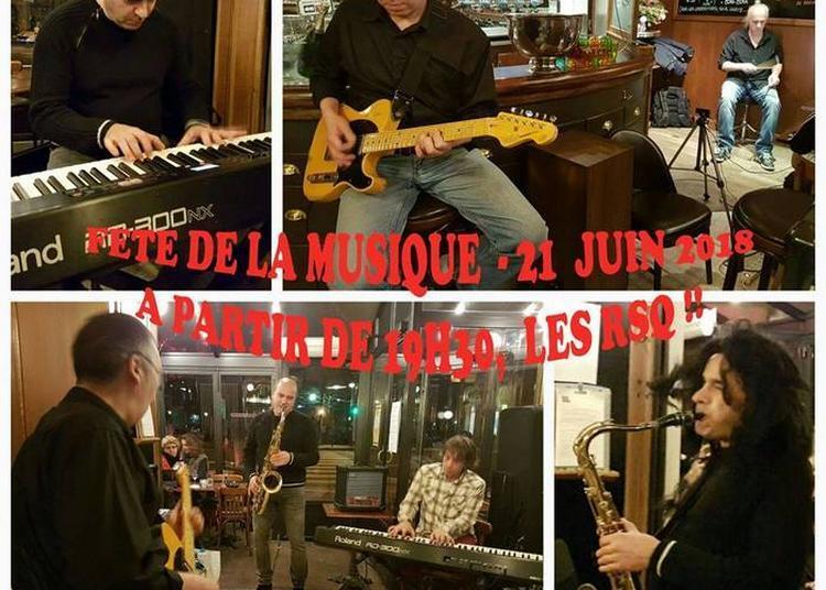 Groupe De Jazz à Paris 12ème
