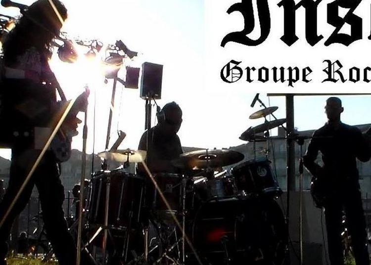 Groupe Insolite à La Rochelle