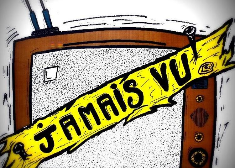 Groupe Jamais Vu / Dj Set Killian Charrier à Vannes