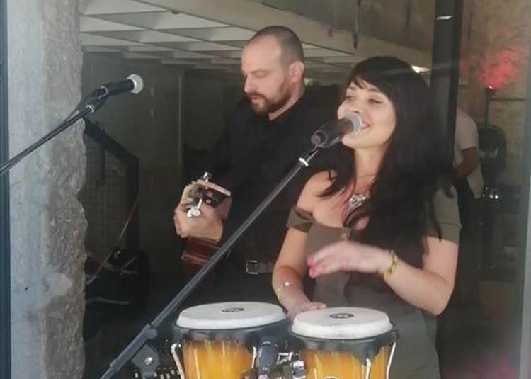 Groupe Sonido Piel Canela à Nice
