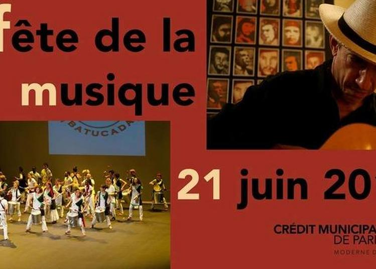 Guacho Son / Lézard Tape à Paris 4ème