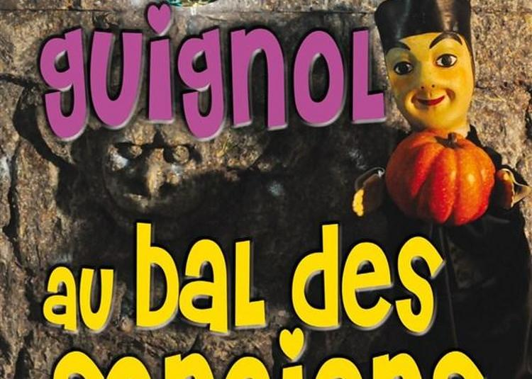 Guignol Au Bal Des Sorciers à Lyon