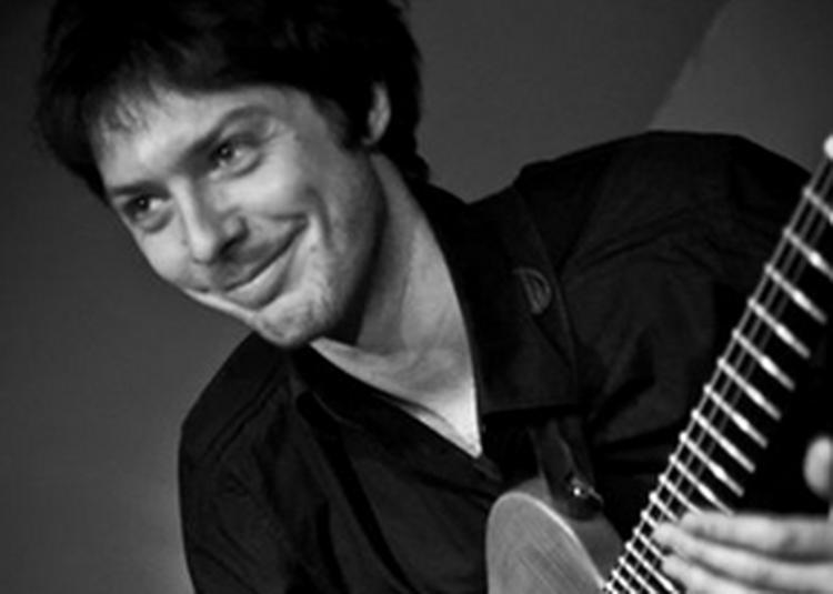 Theo Ceccaldi Trio à Oullins