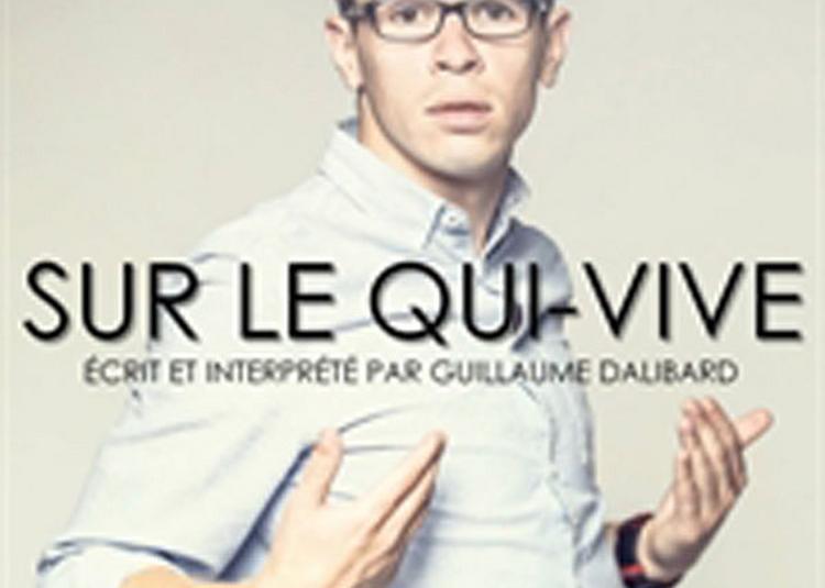 Guillaume Dalibard à Paris 9ème