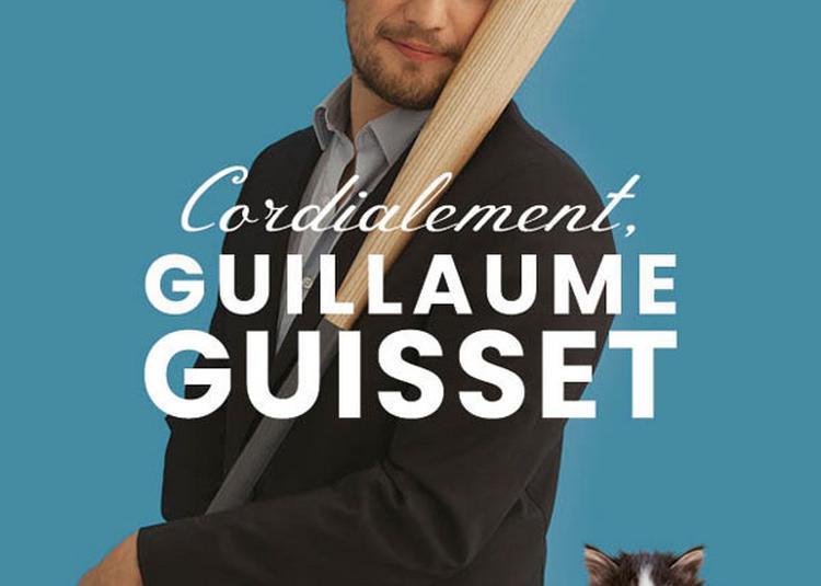 Guillaume Guisset à Paris 9ème