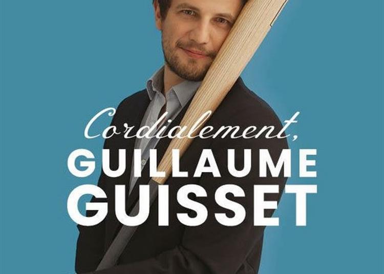 Guillaume Guisset Dans Cordialement à Paris 9ème