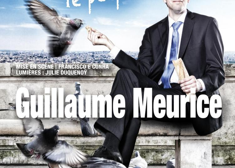 Guillaume Meurice à Lille