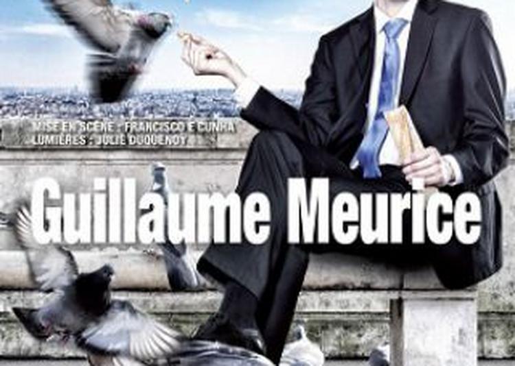 Guillaume Meurice à Bordeaux