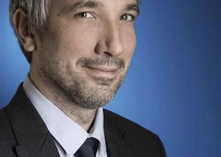 Guillaume Meurice Dans 2022 à Rouen