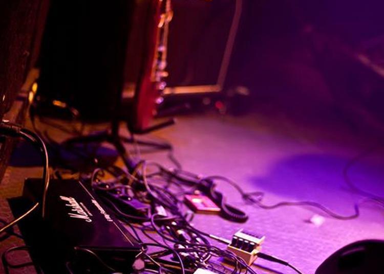 Guitar Geek [Atelier pour les musiciens] à Dunkerque