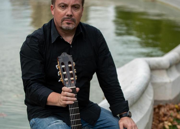Guitar Spiritual à Verneuil sur Seine